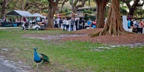 Photo Op Flamingo Gardens Annual Gala City Shore Magazine