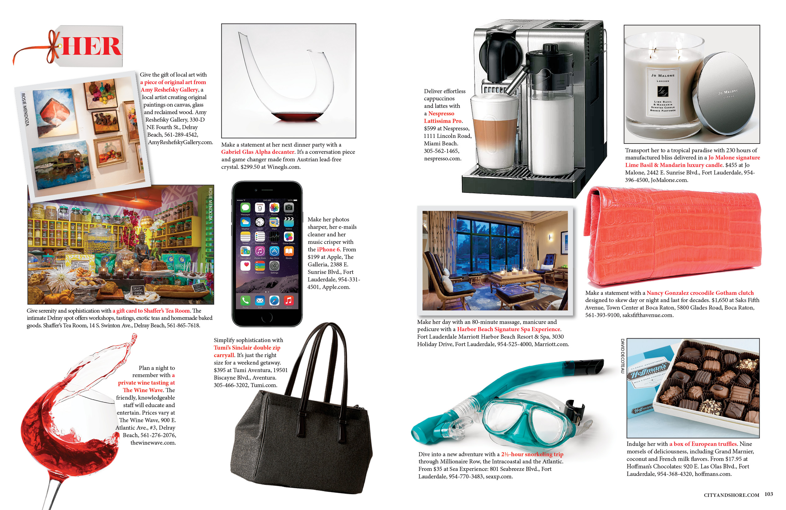 12 gift ideas for him for her and for either city shore magazine gift guide22jan2015 gift guide23jan2015 gift guide24jan2015 negle Images